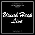 Album Live (Expanded Version)