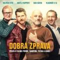 Album Prvok, Šampón, Tečka a Karel (Soundtrack)