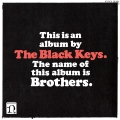 Album Brothers (Deluxe Remastered Anniversary Edition)