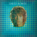 Album David Bowie (aka Space Oddity) [2015 Remaster]