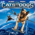 Album Cats and Dogs: The Revenge of Kitty Galore (Music from the Motio