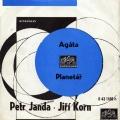 Album Agáta / Planetář