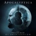 Album Ei Vaihtoehtoo (feat. Paleface)