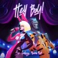 Album Hey Boy (feat. Burna Boy)