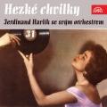 Album Hezké chvilky Ferdinand Havlík se svým orchestrem 31