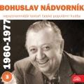Album Nejvýznamnější textaři české populární hudby Bohuslav Nádvorník