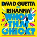Album Who's That Chick
