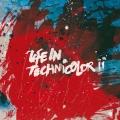 Album Life In Technicolor ii