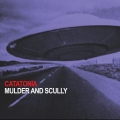 Album Mulder And Scully