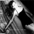 Album My All - Single