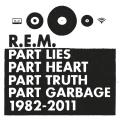 Album Part Lies Part Heart Part Truth Part Garbage 1982-2011