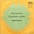 Album Třetí Galaxie / Perpetuum Mobile