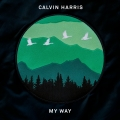 Album My Way - Single