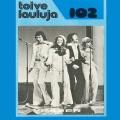 Album Toivelauluja 102 - 1976