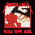 Album Kill'Em All