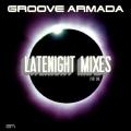 Album Latenight Mixes, Pt. I