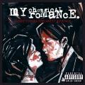 Album Three Cheers For Sweet Revenge