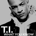 Album What You Know