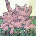 Album Tři čuníci