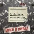 Album Koncerty 1982 a 1984 [Live]