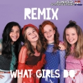Album What Girls Do