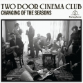 Album Changing Of The Seasons EP