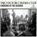 Album Changing Of The Seasons (Alternative Edit)