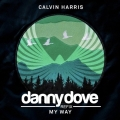 Album My Way (Danny Dove Remix) - Single