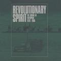 Album Revolutionary Spirit: The Sound Of Liverpool 1976-1988