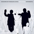 Album White People [Instrumental]