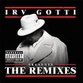 Album Irv Gotti Presents...The Remixes