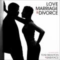 Album Love, Marriage  & Divorce