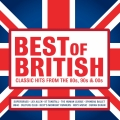 Album Best of British: Classic Hits from the 80s, 90s and 00s