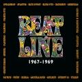 Album Beatline 1967-1969
