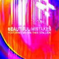 Album Beautiful Mistakes - Single