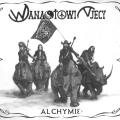 Album Alchymie