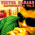 Album Rapsuperstar vol.II - Viktor Hazard