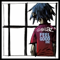 Album Feel Good Inc [Instrumental]