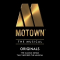 Album Motown The Musical: 40 Classic Songs That Inspired the Musical!