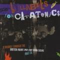 Album Lullabies For Catatonics: A Journey Through The British Avant-Po