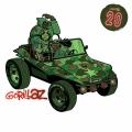 Album Gorillaz (Gorillaz 20 Mix)