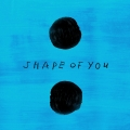 Album Shape Of You - Single