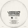 Album Landscape Tantrums (Unfinished Original Recordings Of De-Loused