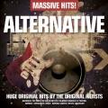 Album Massive Hits!: Alternative