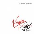 Album Virgin Records: 40 Years Of Disruptions