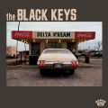 Album Delta Kream