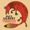 Album Werewolves of Portland