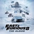 Album The Fate Of The Furious: The Album (Soundtrack)