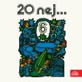 Album 20 nej ... Supraphon - 1985 (6)