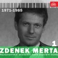 Album Nejvýznamnější skladatelé české populární hudby Zdenek Merta 1 (